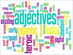 Pengertian Adjective & Order of Adjective Serta Contohnya