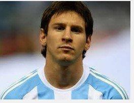 Contoh Descriptive Text About Lionel Messi Dalam Bahasa Inggris Beserta Artinya
