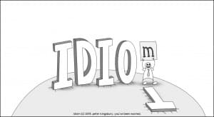 Kumpulan Lengkap Contoh Idiom dalam Bahasa Inggris dan Artinya – Part 1