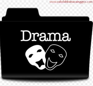 Naskah drama untuk 8 orang dalam bahasa inggris
