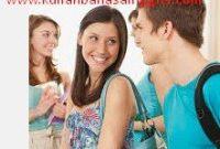 Contoh Percakapan Atau Dialog Bahasa Inggris Perkenalan Di Tempat Umum
