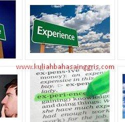 Bercerita Tentang Pengalaman Pribadi Dalam Bahasa Inggris Terbaik