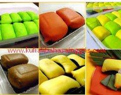 Cara Membuat Pancake Durian Dalam Bahasa Inggris