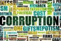 Hortatory Exposition Tentang Korupsi