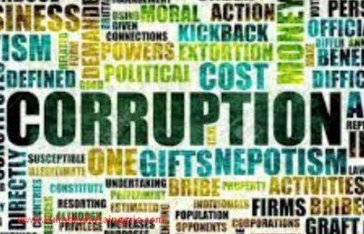 Pengertian Dan Contoh Hortatory Exposition Tentang Korupsi Beserta