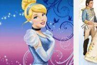 1001 Kumpulan Dongeng Bahasa Inggris: Cinderella