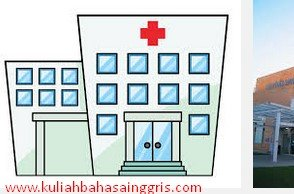 3 Contoh Percakapan Bahasa Inggris di Rumah Sakit Beserta Artinya