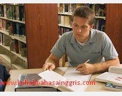 Cara Menggunakan kata Few dalam Bahasa Inggris Beserta Contoh Kalimat