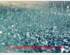 Contoh Explanation Text About Rain Dan Artinya Terlengkap