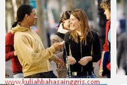 Percakapan Bahasa Inggris Tentang  Menanyakan Lokasi atau Tempat + Artinya