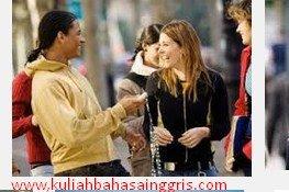 Contoh Percakapan Dalam Bahasa Inggris Untuk Orang Beserta Artinya