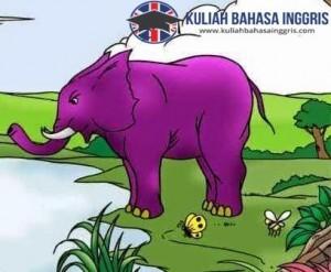 belalai gajah