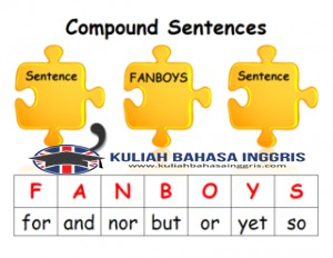 Pengertian Dan 15 Contoh Kalimat Compound Sentence Lengkap