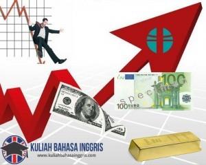 2 Contoh Artikel Bahasa Inggris Tentang Ekonomi Dan Artinya