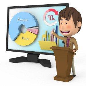 5 Tips Sukses Cara Membuat Presentasi Dalam Bahasa Inggris