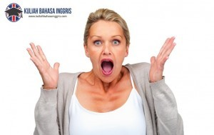 Contoh Rasa Ekspresi Terkejut Dan Tidak Percaya Dalam Bahasa Inggris Terlengkap