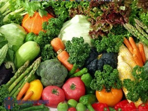 100 Kosa Kata Nama Sayuran Dalam Bahasa Inggris Beserta Artinya Lengkap