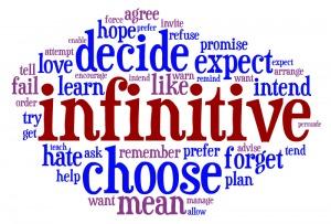Pengertian, Rumus dan Contoh Kalimat Infinitive Lengkap