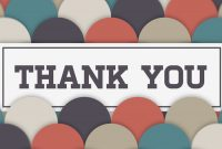 Variasi Ucapan Terima Kasih dan Jawabannya dalam Bahasa Inggris
