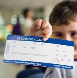 4 Contoh Dialog Bahasa Inggris Ketika Ingin Memesan Tiket Bepergian dan Artinya