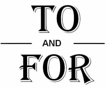 Perbedaan Penggunaan Prepositions Antara To dan For Dalam Bahasa Inggris