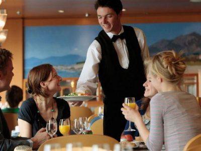 3 Contoh Percakapan Bahasa Inggris Di Restoran Lengkap Beserta Artinya
