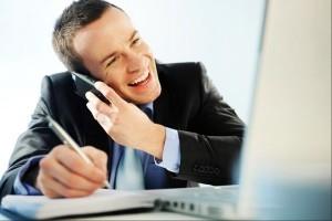 Contoh Dialog Menerima Telepon Dalam Membuat Perjanjian Dalam Bahasa Inggris