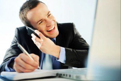 Contoh Dialog Menerima Telepon Dalam Membuat Perjanjian Dalam Bahasa