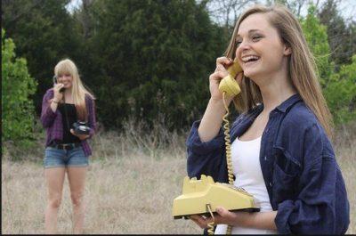 Contoh Percakapan Telepon Dalam Bahasa Inggris Antara 2 Orang