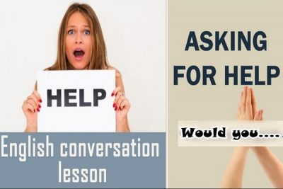 Dialog Menawarkan, Menerima, Menolak Bantuan Dalam Bahasa Inggris