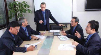 Dialog Pertemuan Bisnis dalam Bahasa Inggris dan Artinya