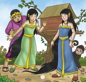 Image Result For Cerita Malin Kundang Com