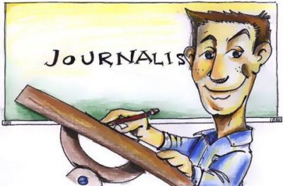 Kumpulan Kosakata Bahasa Inggris Tentang Jurnalistik