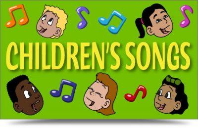 Kumpulan Lagu Anak Bahasa Inggris Paling Lengkap