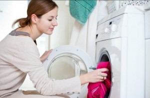 Procedure Text How to Use Washing Machine dalam Bahasa Inggris