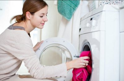 Procedure Text How to Use Washing Machine dalam Bahasa Inggris