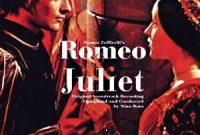 Contoh Naskah Drama Bahasa Inggris : Romeo dan Juliet