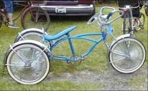 Cara dan Contoh Deskripsi Tentang Sepeda Dalam Bahasa Inggris