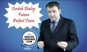 Contoh Dialog Future Perfect Tense Dalam Bahasa Inggris dan Artinya