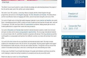 Contoh Halaman About Us Pada Website Bahasa Inggris Beserta Artinya 2