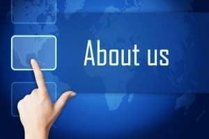 Contoh Halaman About Us Pada Website Bahasa Inggris Beserta Artinya