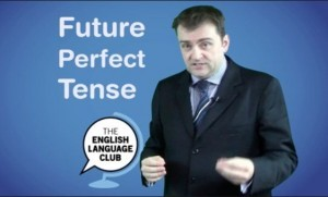 Contoh Kalimat Future Perfect Tense Dalam Bahasa Inggris Dan Arti