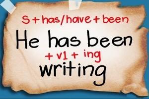 Contoh Kalimat Present Perfect Continuous Tense Dalam Bahasa Inggris dan Arti