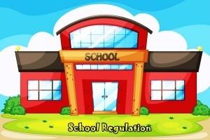 Contoh Percakapan Bahasa Inggris 2 Orang Tentang Peraturan Sekolah dan Artinya