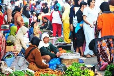 Contoh Percakapan di Pasar Tradisional Dalam Bahasa Inggris dan Artinya