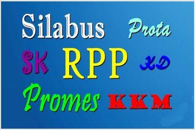 Contoh RPP Bahasa Inggris SMP Kelas 7 Semester 1 Speaking Skill Kurikulum KTSP