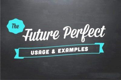 Contoh, Rumus, dan Penjelasan, Future Perfect Tense dalam Bahasa Inggris