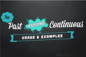 Contoh, Rumus, dan Penjelasan, Past Future Continuous Tense Dalam Bahasa Inggris