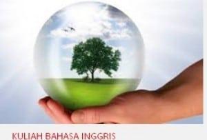 2 Contoh Artikel Bahasa Inggris Tentang Lingkungan (Environment) Dan Artinya