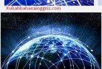 Contoh Discussion Text About Internet Beserta Artinya Terbaru